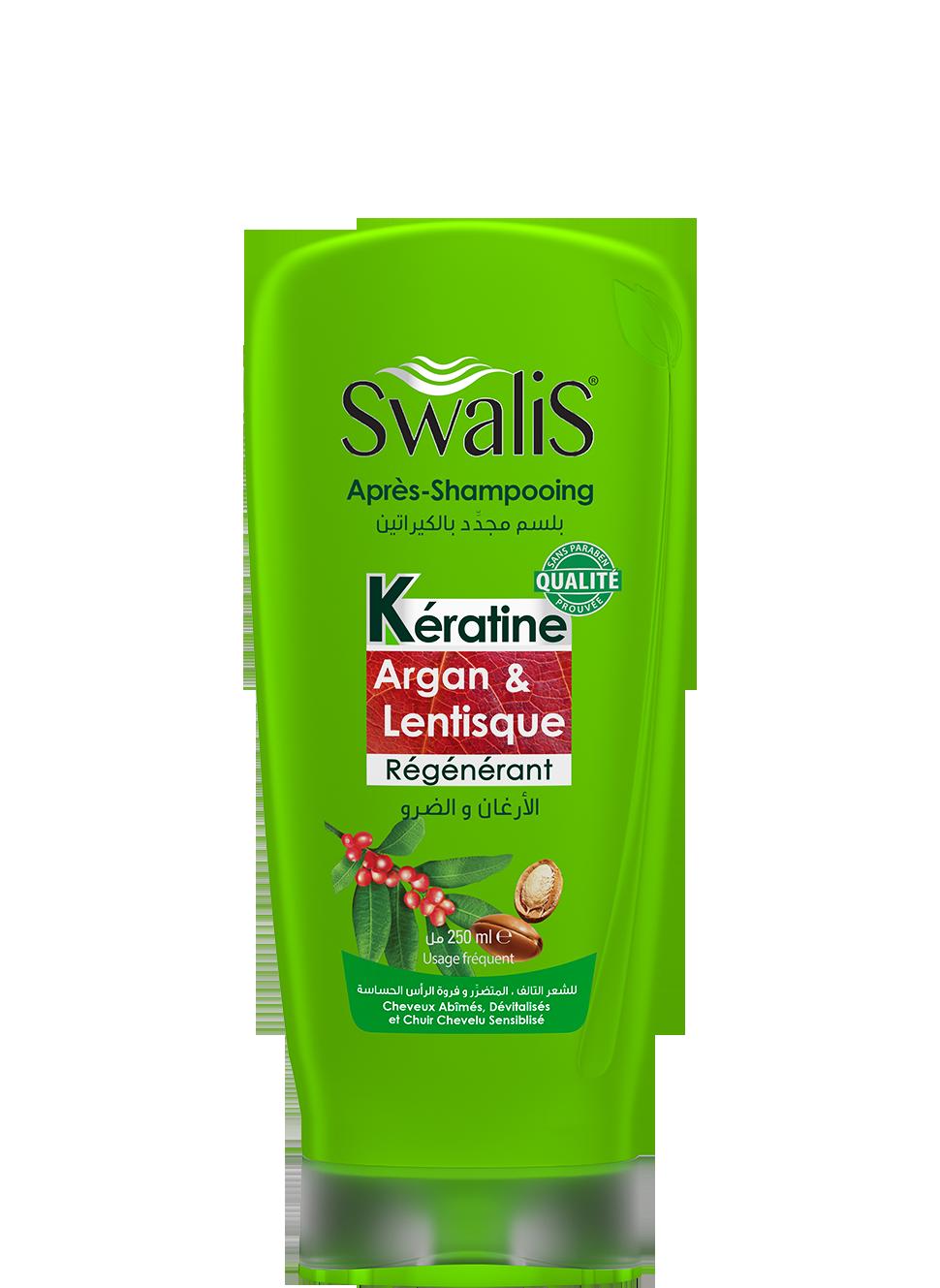 Après shampooing Régénérant