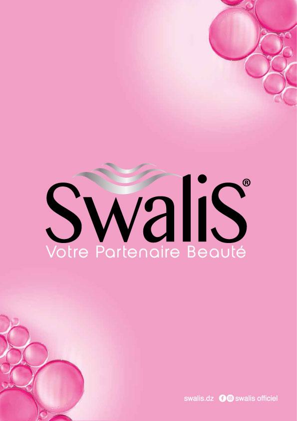 Catalogue Swalis